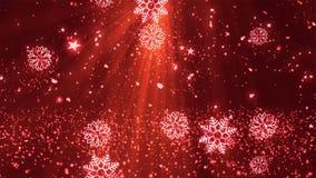Christmas Snowflakes Glitters 3f stock illustration