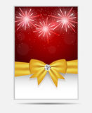 Christmas Snowflakes Website Banner and Card Stock Photography