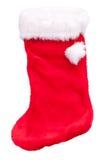Christmas sock Stock Photography