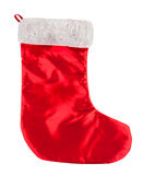 Christmas socks Stock Photos
