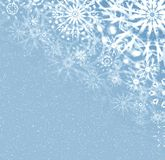 Christmas soft grey background royalty free stock images