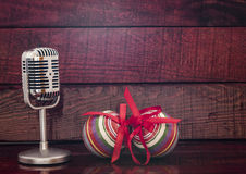 Christmas Songs Royalty Free Stock Images