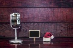 Christmas Songs Stock Photo