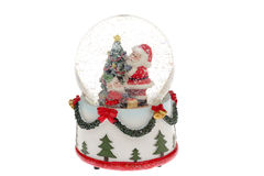 Christmas Souvenir Royalty Free Stock Photography