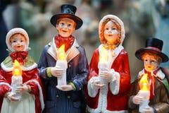 christmas souvenir Royalty Free Stock Photos