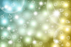 Free Christmas Space Background Stock Image - 35252791