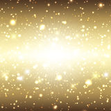 Christmas sparkle background Royalty Free Stock Photography