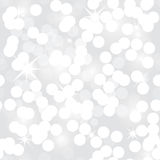 Christmas sparkling seamless vector Stock Photos