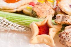 Christmas spice-cakes. Cookies, aroma, aromatic Stock Photo