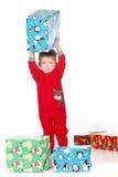 Christmas Stack Royalty Free Stock Image