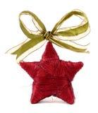 Christmas star. Happy chritsmas and enjoy the star Stock Image