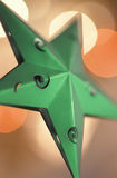 Christmas Star Stock Photography
