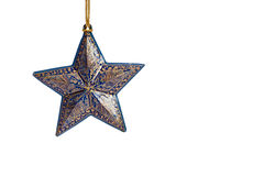 Christmas Star Royalty Free Stock Photos