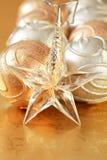 christmas star Στοκ εικόνες με δικαίωμα ελεύθερης χρήσης