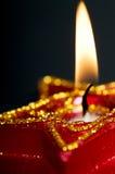 Christmas Star Stock Image
