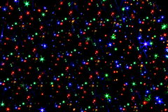 Christmas Star Background Royalty Free Stock Image