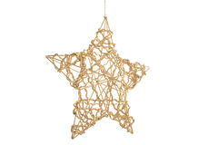 Christmas Stars Stock Image
