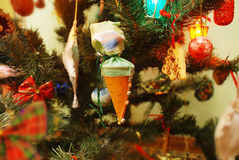 Christmas Still Life Stock Photo
