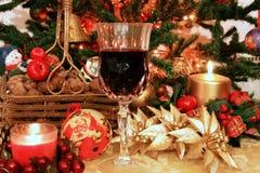 Free Christmas Still Life Stock Image - 3867461