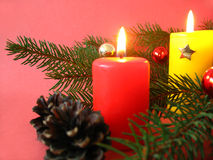 Christmas Still Life Royalty Free Stock Photo