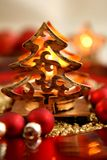 Christmas still-life Royalty Free Stock Photos
