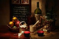 Free Christmas Still Life Stock Photo - 7534800