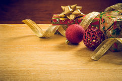 Christmas Still-life Royalty Free Stock Photography
