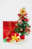 Christmas still life.Happy New Year Royalty Free Stock Photo