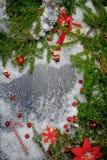 Christmas still-life Royalty Free Stock Photo
