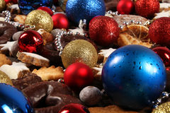 Christmas Stills Royalty Free Stock Images