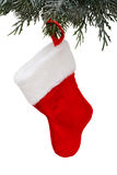Christmas Stocking Stock Images