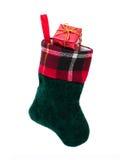 Christmas Stocking Royalty Free Stock Images
