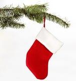 Christmas Stocking Decoration Stock Photography