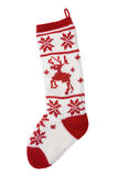 Christmas Stocking Sock Stock Photo
