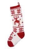 Christmas Stocking Sock Stock Photo