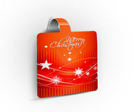 Christmas striker Royalty Free Stock Photography