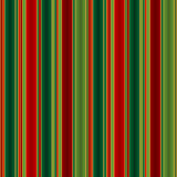 Christmas striped pattern Stock Photo