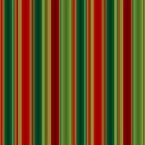 Christmas striped pattern Stock Photo
