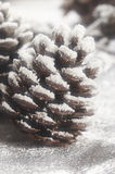 Christmas strobile Royalty Free Stock Photography