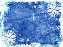Christmas style grunge background Royalty Free Stock Image