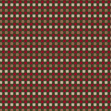 Christmas Sweater Design. Seamless Knitted Pattern Stock Photos