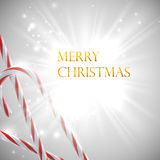 Christmas Sweet Candies Royalty Free Stock Photos