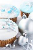 Christmas sweet treats Royalty Free Stock Photo