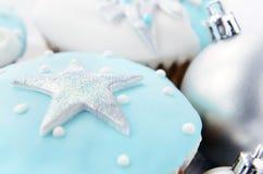 Christmas sweet treats Stock Images