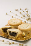 Christmas Sweets. Royalty Free Stock Images