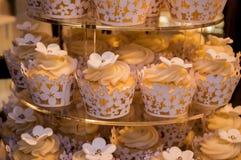 Christmas sweets close up Royalty Free Stock Photos