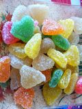 Christmas Sweets - Stock Photos