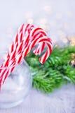 Christmas sweety Stock Photography