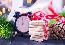 Christmas sweety Stock Image