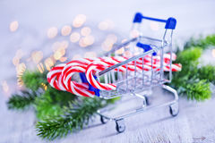 Christmas sweety Royalty Free Stock Images